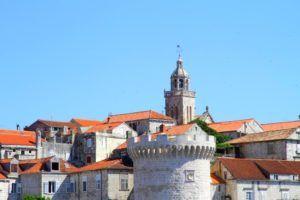 Korcula, qué ver en las islas de Croacia