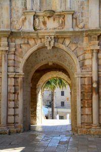 Korcula, ciudad vieja, qué ver en las islas de Croacia