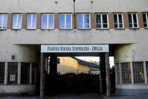 Fábrica de Oskar Shindler, Cracovia