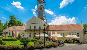Las Minas de Sal de Wieliczka, qué ver en Cracovia