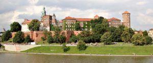 Castillo de Wawel, qué ver en Cracovia