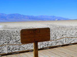El Death Valley