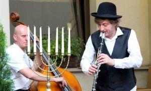 Kazimierz, qué hacer en el barrio judio de Cracovia