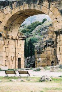 Hierapolis, Turquía