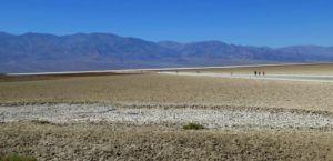 Death Valley, California, EEUU
