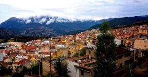 Orgosolo, el pueblo de los murales de Cerdeña