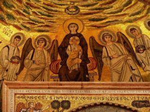 Basílica Eufrasiana, Porec, qué ver en Istria