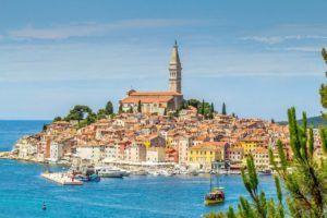Península de Istría, qué ver