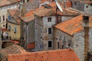 Porec, qué ver en Istria, Croacia