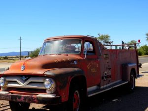 Seligman, Ruta 66, EEUU