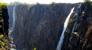 Cataratas Victorias