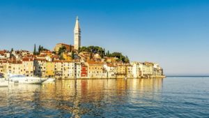 Rovinj, qué ver el pueblo más bonito de Istria
