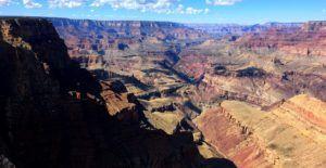 Gran Cañon del Colorado, EEUU