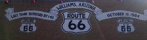 Williams, EEUU