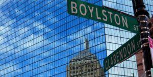 Ruta por Estados Unidos, Boston