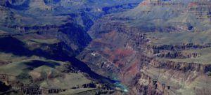 Gran Cañón del Colorado, EEUU
