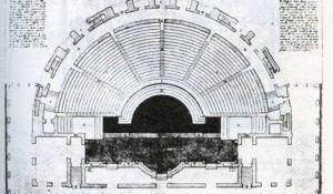 Teatro de Herculano