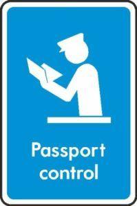 Botswana y Namibia por libre: Visado de entrada