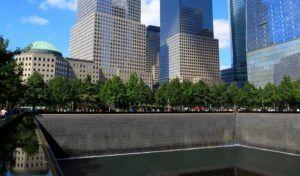 Nueva York GRATIS, Memorial 11-S