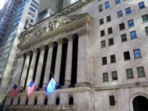 Nueva York GRATIS, Wall Street
