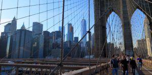 Nueva York GRATIS, Puente de Brookling