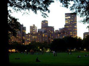 Nueva York GRATIS, Central Park