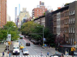Nueva York GRATIS, High Line
