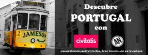 Descubre Portugal