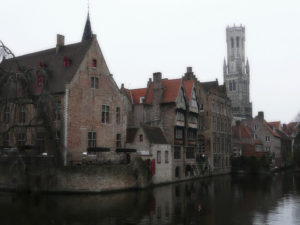 Brujas, excursión en un día desde Bruselas