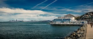 San Francisco, Sausalito