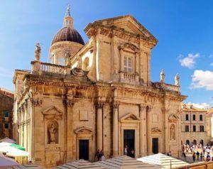 Catedral de la Asunción de la Virgen María
