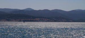Vista desde Playa Gradska, Dubrovnik
