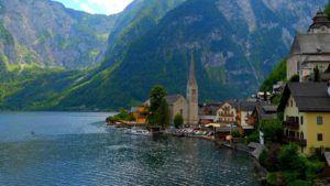 Hallstatt, qué ver en el pueblo más bonito a orillas de un lago