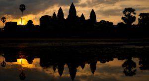 Angkor, Camboya, qué ver y visitar