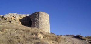 Castillo de Luna, Huete, Cuenca