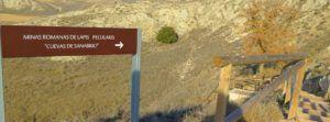Minas del Lapis Specularis