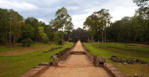 Baphuon, el templo de Shiva