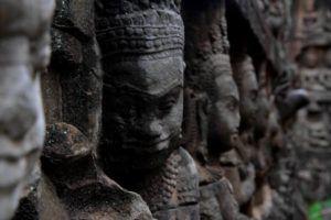 Templos de Angkor, cómo ver, Camboya