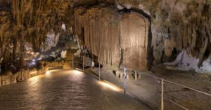 Cuevas de Skocjan, Eslovenia