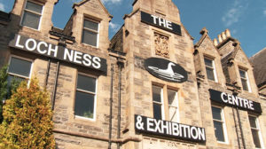 Museo The Loch Ness Center & Exhibition