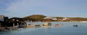Balneario Geotermal Blue Lagoon, Islandia