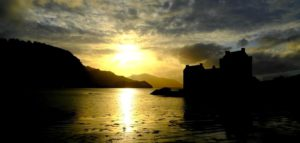 Ruta por los castillos de las Highlands escocesas