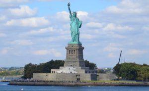 Ferry Staten Island, New York