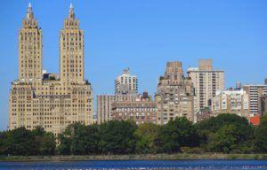 Mirador de Central Park, New York
