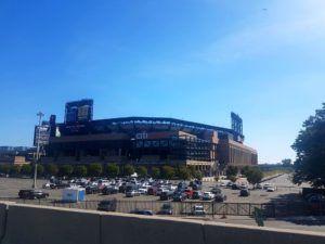 Estadio de los Mets