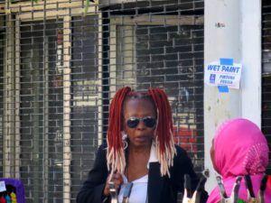 Tour de Contrastes de Nueva York, Bronx