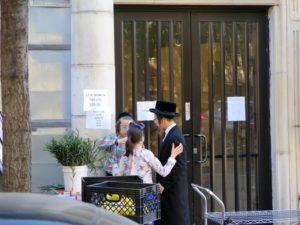 Barrio de judíos ortodoxos, Brooklyn, Tour de Contrastes de Nueva York