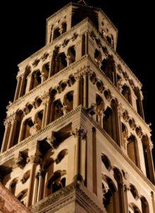 Catedral de San Domnius, Split, Croacia