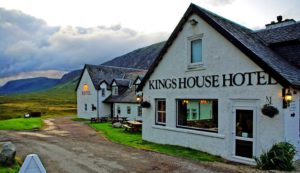 King´s House Hotel