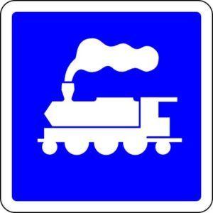Cómo llegar a Split en tren